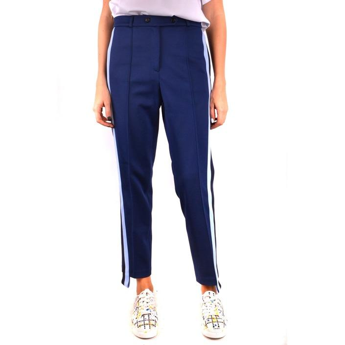 Golden Goose Women's Trouser Blue 164426 - blue M
