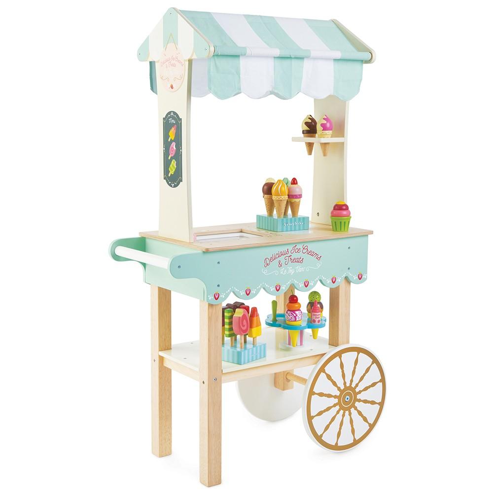 Le Toy Van - Ice Cream Trolley (LTV327)