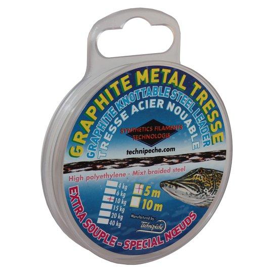 Graphit Metal tafslina