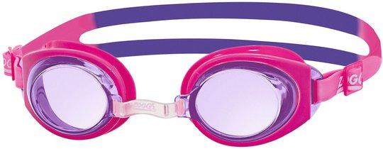 Zoggs Ripper Svømmebriller, Rosa/Lilla