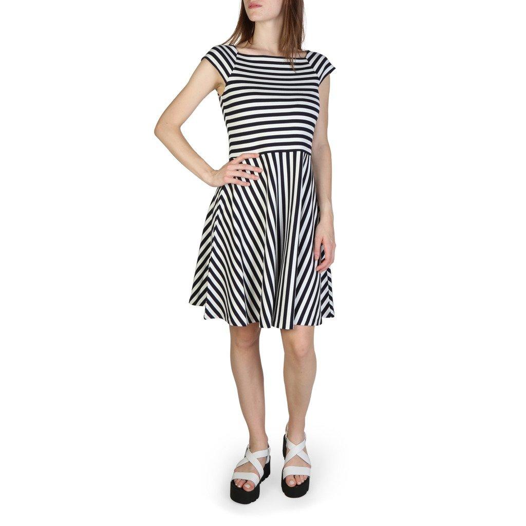 Armani Exchange Women's Dress White 3ZYA84YJJ5Z0525 - white S