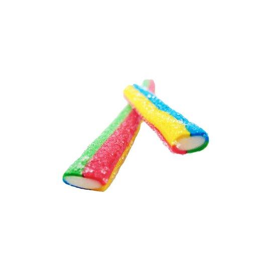 """Laatikollinen makeisia """"Sour Rainbow"""" 3,75 kg - 68% alennus"""