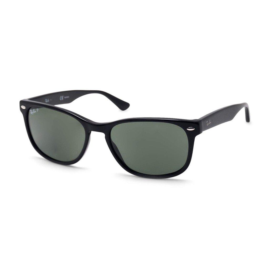 Ray-Ban Unisex Sunglasses Black 0RB2184F - black NOSIZE