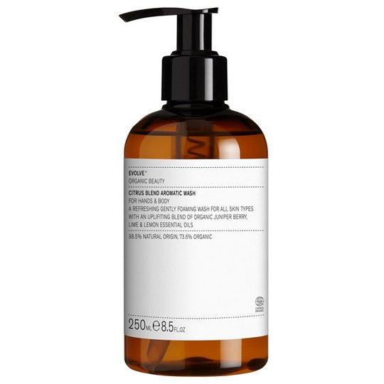 Evolve Citrus Blend Aromatic Wash, 250 ml