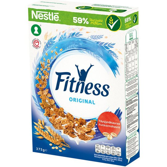 Flingor Fitness - 33% rabatt