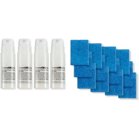 Thermacell Refill-kit 4-pack