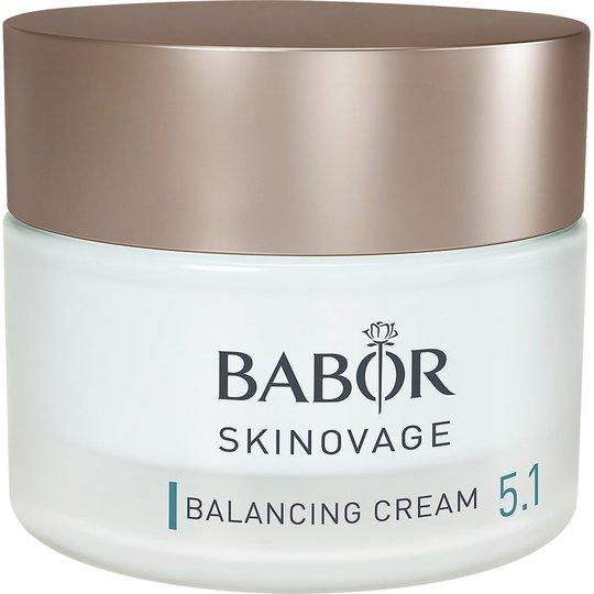 Babor Skinovage Balancing Cream, 50 ml Babor 24h-voiteet
