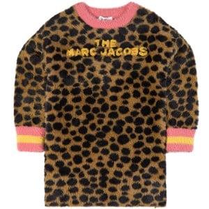 The Marc Jacobs Cheetah Klänning Brun 2 år