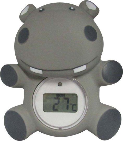 Oopsy Digitalt Rom- og Badetermometer