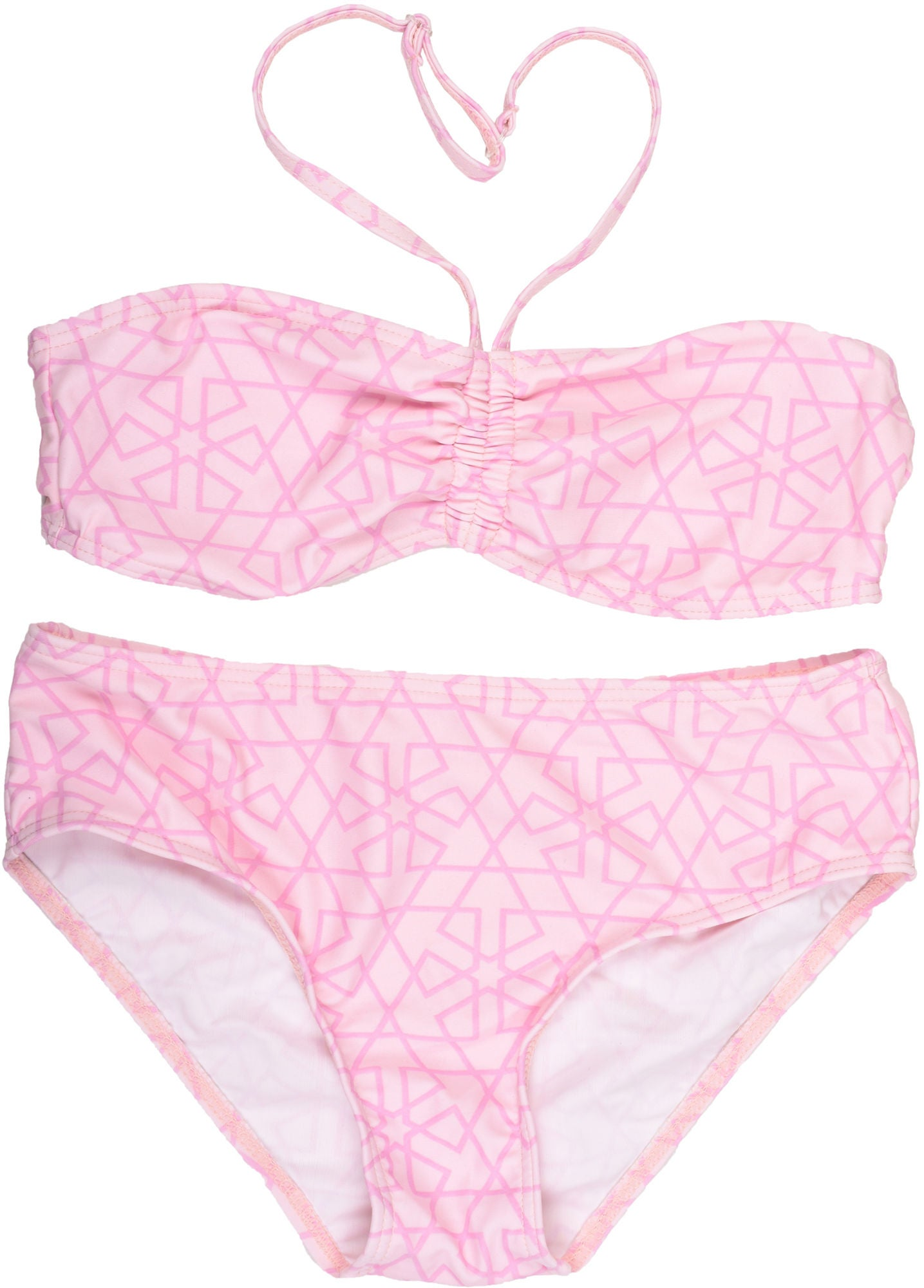 Lindberg Harper Bikini, Pink 98-104