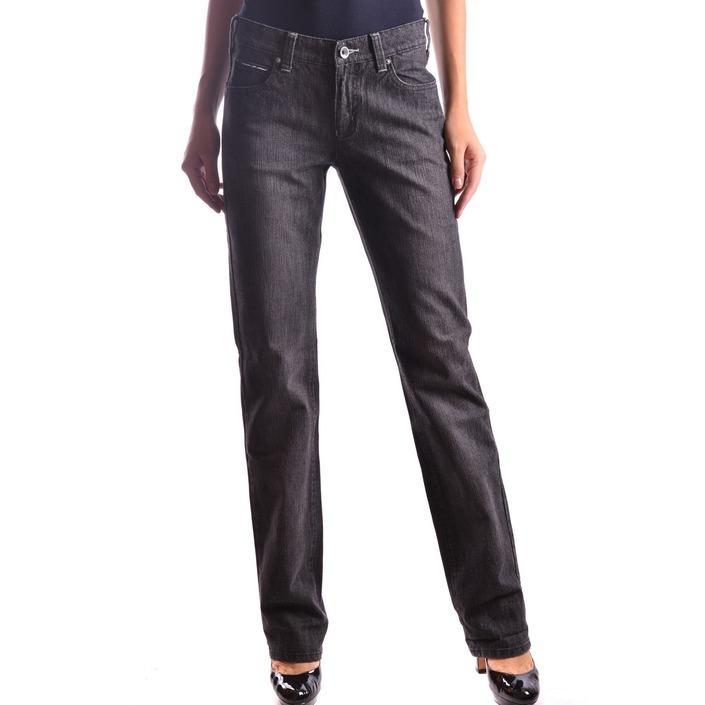 Armani Jeans Women's Jeans Black 160783 - black 27