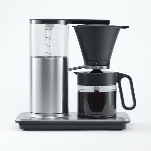 Wilfa Cm3s-a100 Classic Plus Steel Kaffebryggare - Stål
