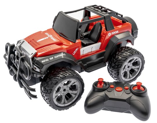 Gear4Play 1:16 Off-Road Truck
