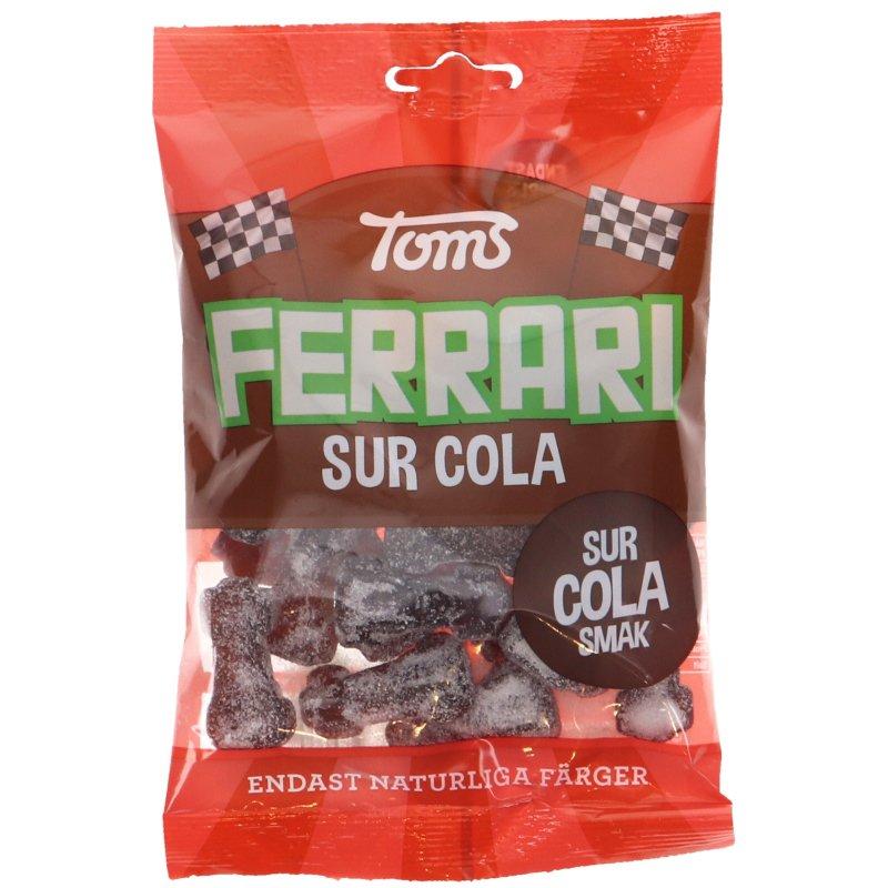 Ferrari Sur Cola - 14% rabatt