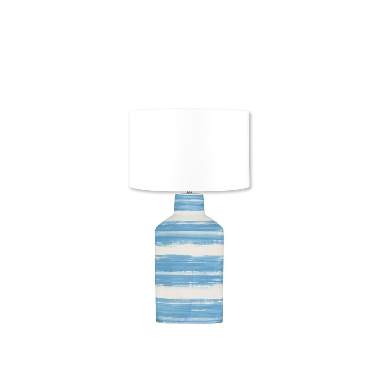 William Yeoward | Annuziata Table Lamp Peacock
