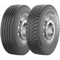 Michelin X Works Z (315/80 R22.5 156/150K)