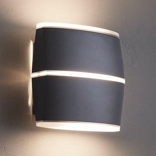 Perafita – moderni LED-ulkoseinävalaisin