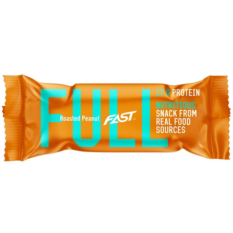 Proteiinipatukka Paahdetut Pähkinät - 55% alennus
