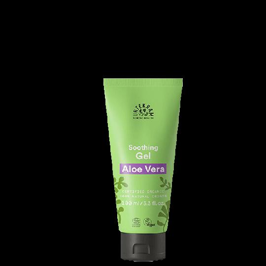 Gel Aloe Vera, 100 ml
