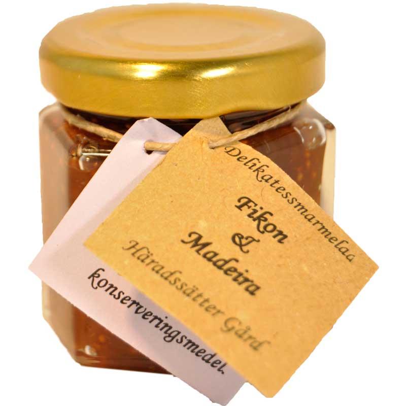 Marmelad Fikon & Madeira - 62% rabatt