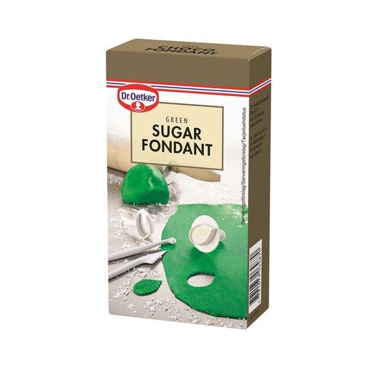 Sockermassa Grön - 67% rabatt