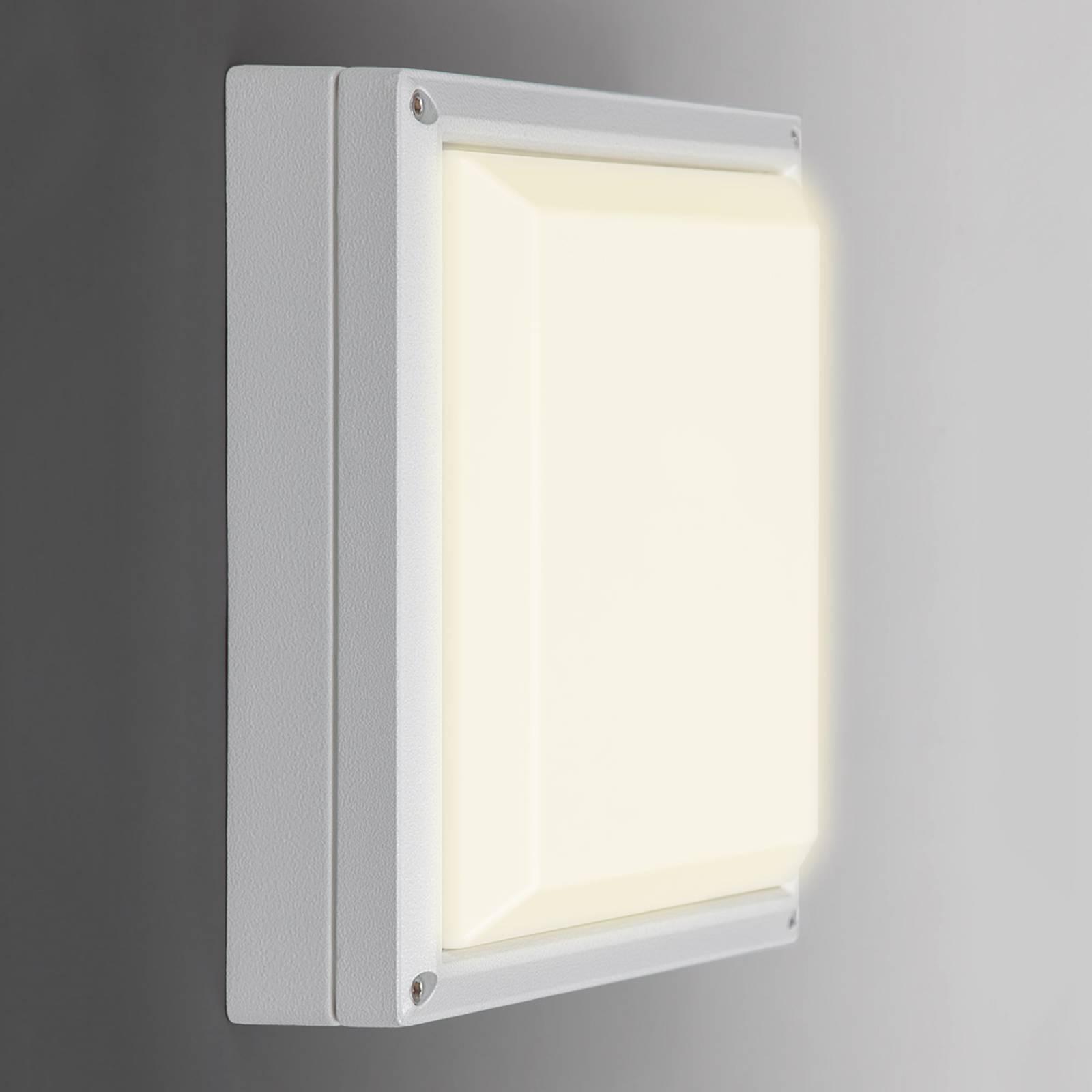 LED-seinävalaisin SUN 11, 13 W, valkoinen, 3 K