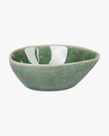 Ely 8x6,5 Cm Mini Bowl, Vihreä, 8x7cm
