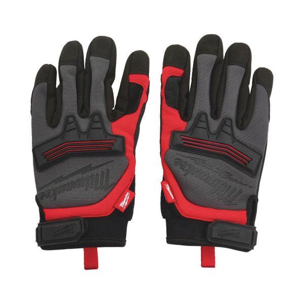 Milwaukee 48229731 Työkäsineet joissa on vahvistetut sormenpäät M/8