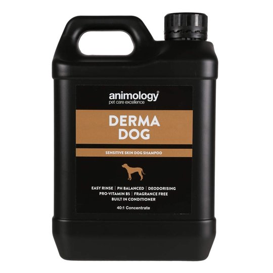 Animology Derma Dog Shampo (2,5 l)