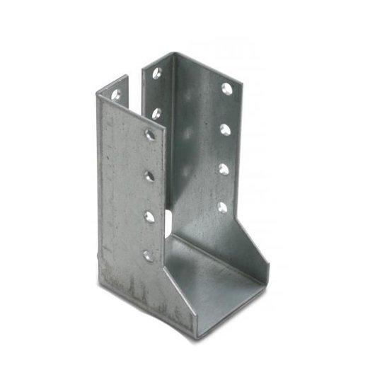 Heco 793046096020 Palkkikenkä sisäpuolinen, 2 x 45 x 96 mm