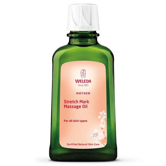 Weleda Stretch Mark Massage Oil, 100 ml