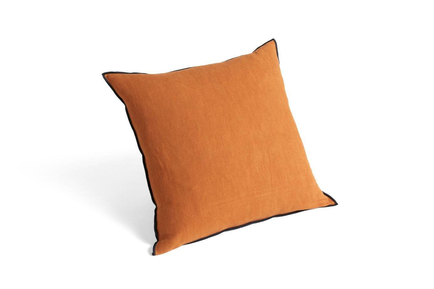 HAY - Outline Cushion, 50 x 50 cm, Sienna