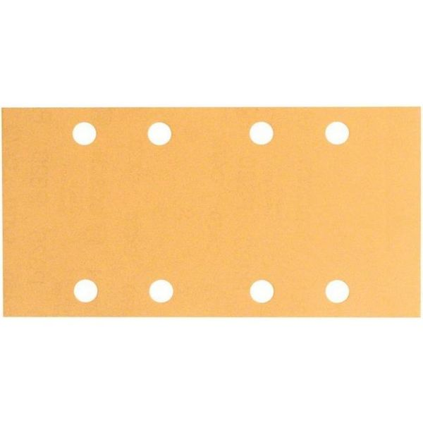 Bosch Best for Wood and Paint Slipepapir 93x186mm K40 50-pakn.