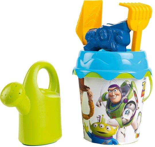 Smoby Disney Toy Story Sandsett