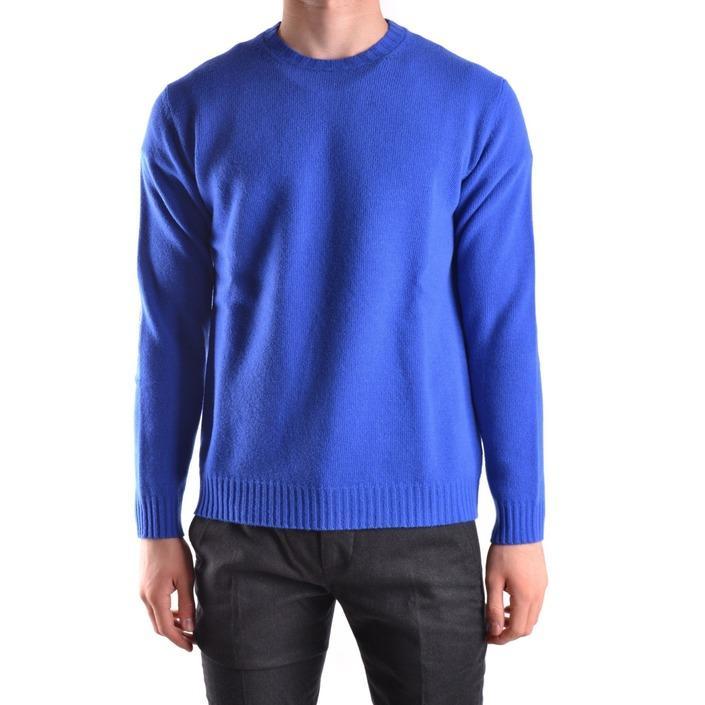 Altea Men's Sweater Blue 160759 - blue XL