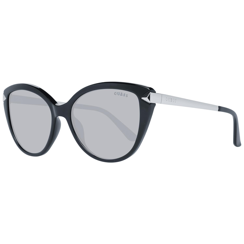 Guess Women's Sunglasses Black GU7658 5601C