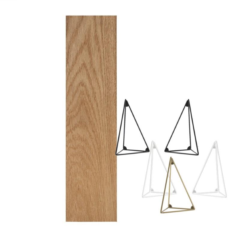Hylla Pythagoras ek / konsoler Maze