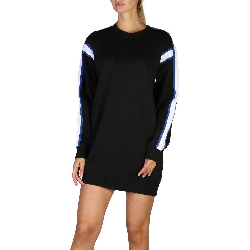 Calvin Klein Women's Dress Black 349492 - black XS