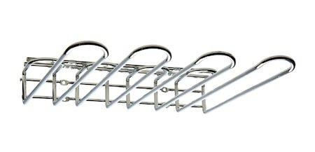 Glasshenger med 3 spor