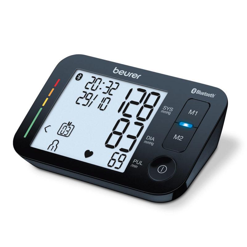 Beurer - BM 54 Blood Pressure Monitor - Bluetooth - 5 Years Warranty