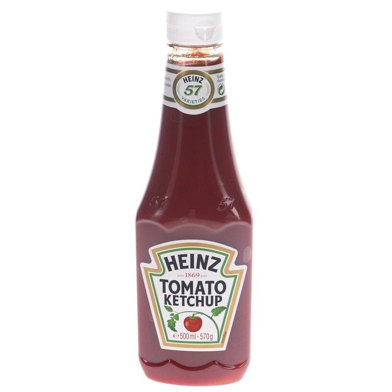 Ketchup original - 13% rabatt