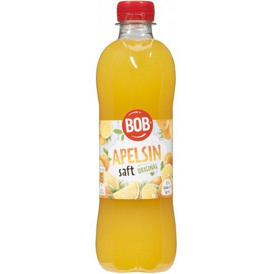 Appelsiinimehu 50cl - 50% alennus
