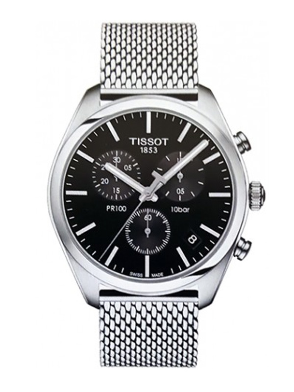 Tissot PR 100 Chrono t101.417.11.051.01