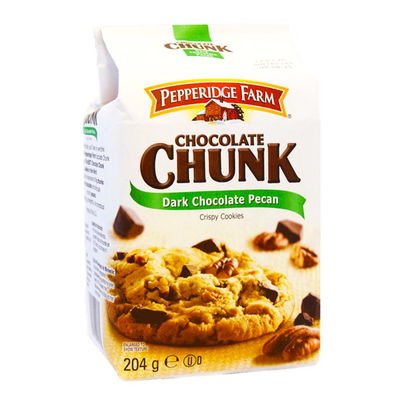 Kakor Choklad & Pekannötter - 70% rabatt