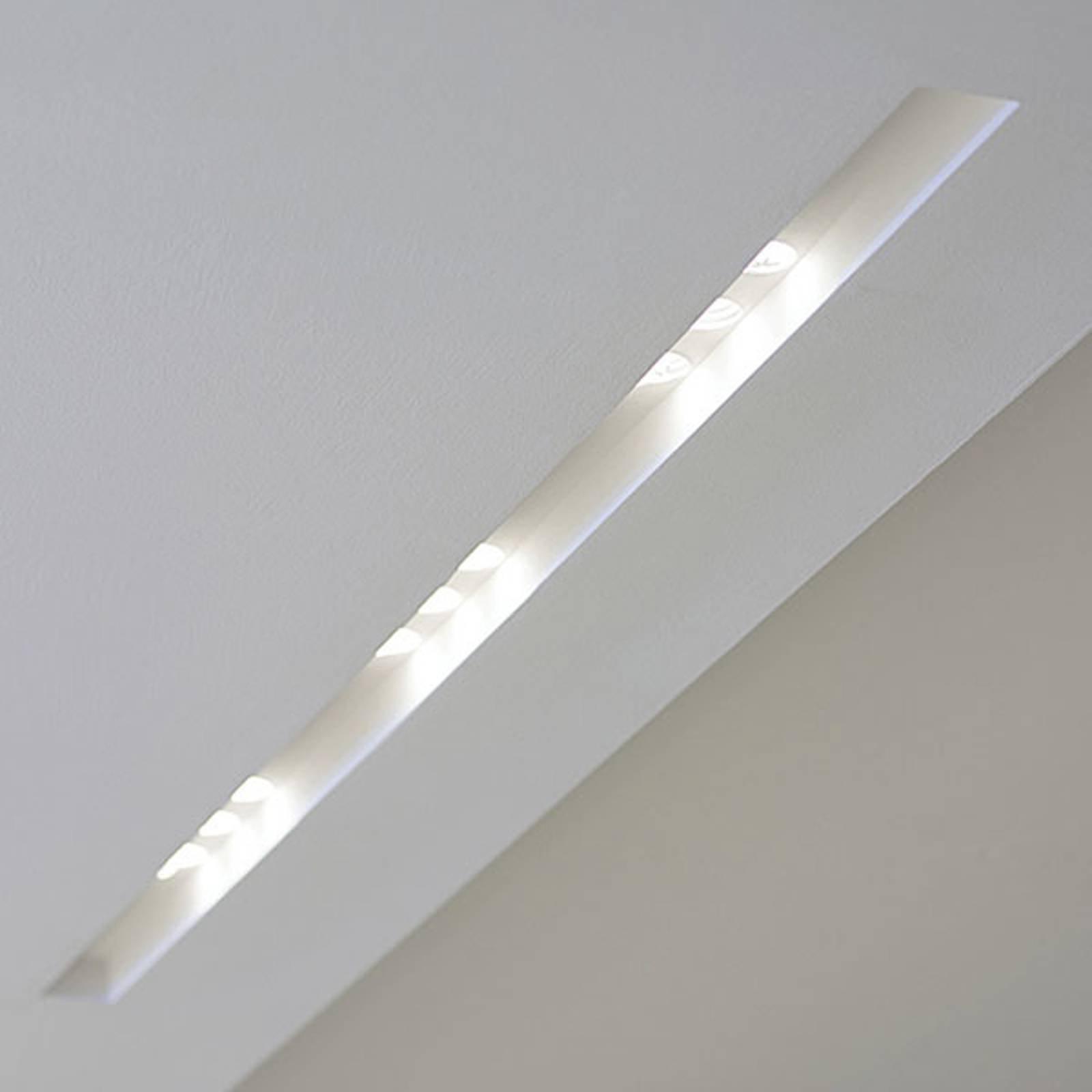 Innbygget LED-taklampe 4191I GU10 lengde 62 cm