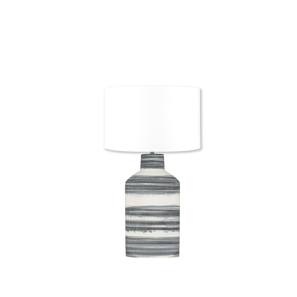 William Yeoward   Annuziata Table Lamp Slate