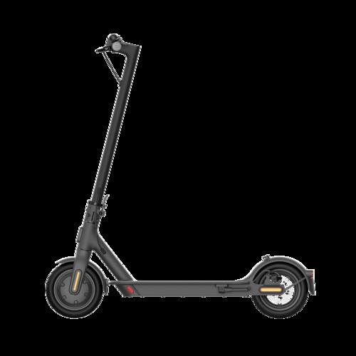 Xiaomi Mi Electric Scooter 1s Global El-scooter - Svart