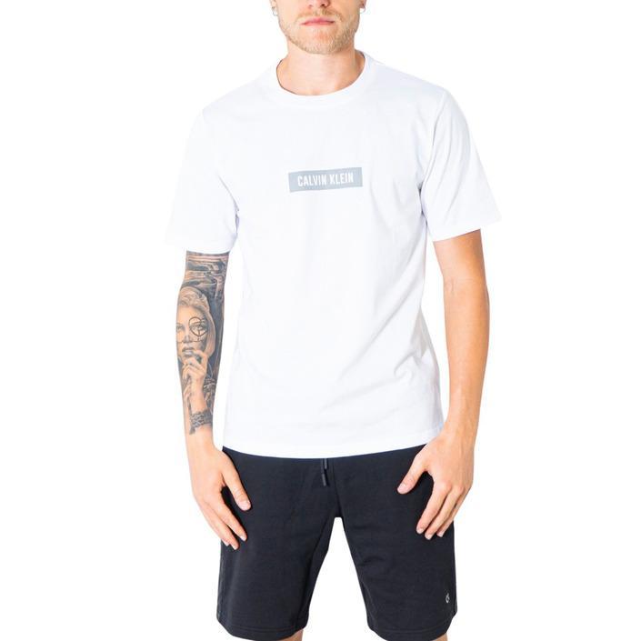 Calvin Klein Performance Women's T-Shirt Various Colours 305919 - white S