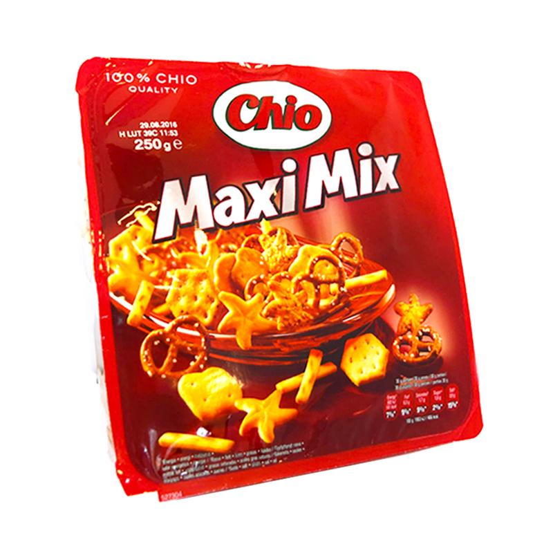 Snacks Maxi Mix - 50% rabatt