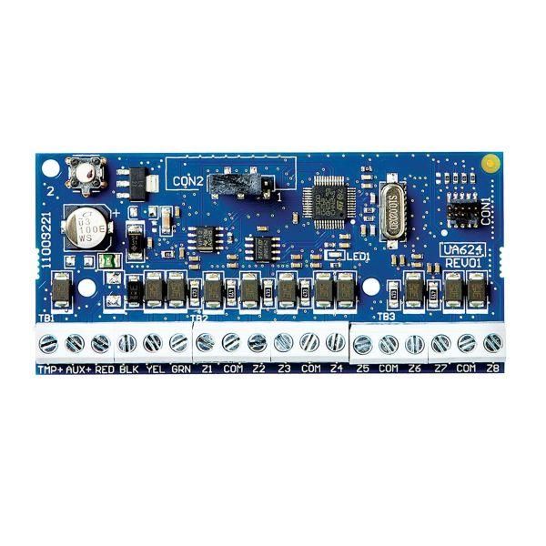 DSC HSM2108 Sektorikortti Neo-hälytysjärjestelmälle